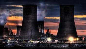Endüstriyel Atık Yönetimi