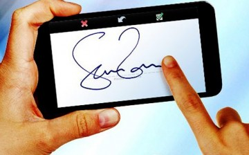 Çevre Bilgi Sisteminde E-İmza Dönemi