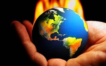 Küresel Isınma