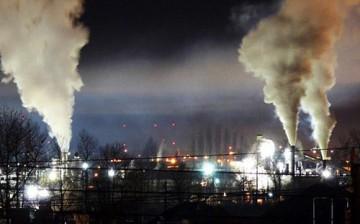Seragazı Emisyon Envanteri 2014