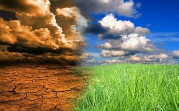 Korkutan İklim Raporu