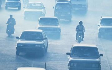 Çin En Katı Araç Emisyon Standardı Uygulama Kararı Aldı