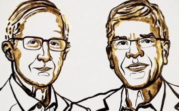 Nobel Ekonomi Ödülü'nü Kazananlar Belli Oldu