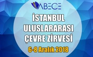İstanbul Uluslararası Çevre Zirvesi
