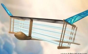 Motorsuz Çevre Dostu Uçak Artık Hayal Değil