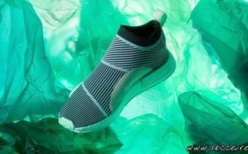 Adidas Atık Plastiklerden 11 Milyon Çift Ayakkabı Üretecek