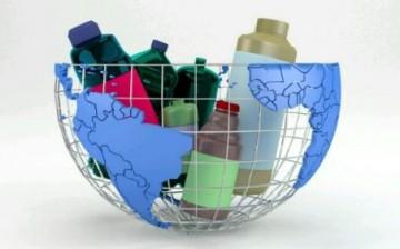 Dünyanın En Büyük Plastik Üreticilerinden Geri Dönüşüm Konusunda Büyük Adım