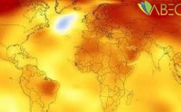 Geçen Temmuz Şimdiye Kadarki En Sıcak Ay Olmuş Olabilir
