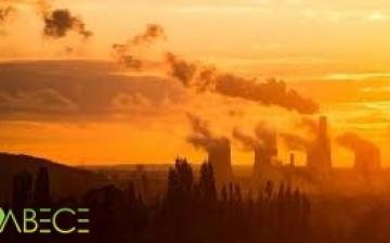 Atmosferdeki Karbondioksit Yoğunluğu Geçen Ay 409,95 ppm Oldu