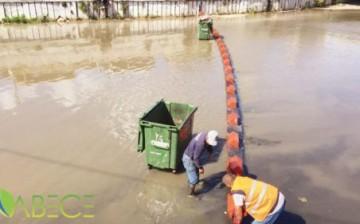 Sadece İstanbul'dan 60 Ton Çöp Çıktı