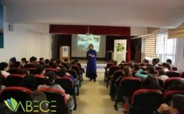 Ümraniye Belediyesi'nin Çevre Bilinci Eğitimleri Başladı