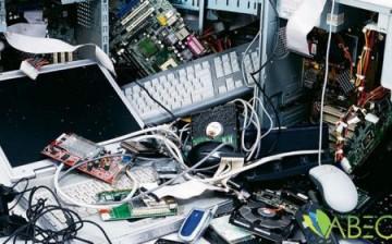 Her Yıl 500 Bin Ton E-Atık Üretiyoruz