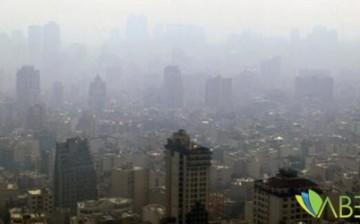 İran'da Hava Kirliliği Nedeniyle İlkokullar Tatil Edildi