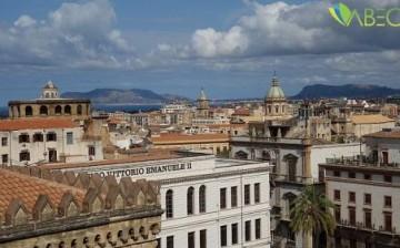 Palermo'da Çöp Vergisini Vaktinde Ödeyene Ücretsiz Ulaşım Hizmeti