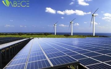 Çin Rüzgar ve Güneşte 400 GW'a Yaklaştı