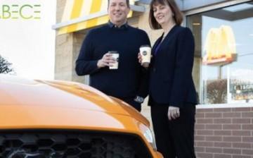 Ford, McDonald's'ın Atıklarından Parça Üretecek