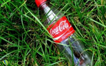 Plastik Atıklar Listesinde Coca-Cola İlk Sırada