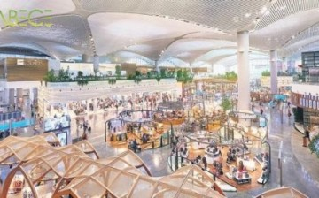 2024 Hedefi Atıksız Havalimanı
