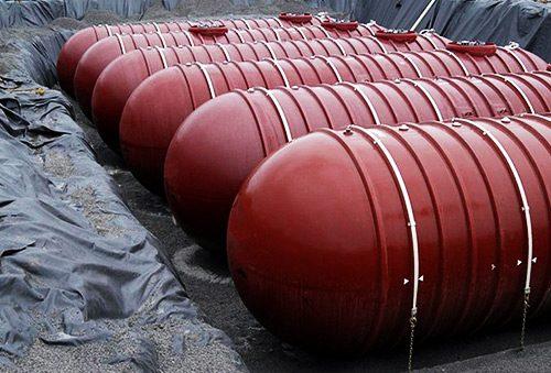Yeraltı Depolama Tankları İçin Temizleme Teknolojileri