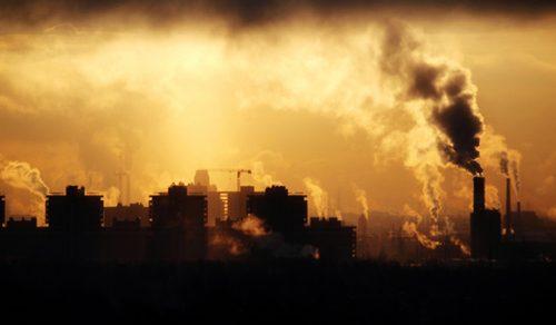 Şehirlerin Hava Kalitesi