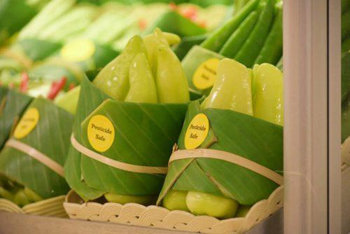 Süpermarketler Plastik
