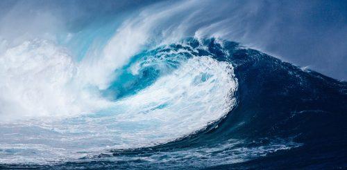 Okyanusları Kirleten