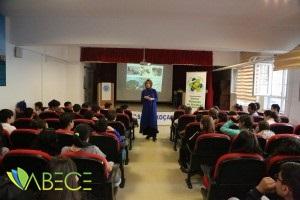 Çevre Bilinci Eğitimleri