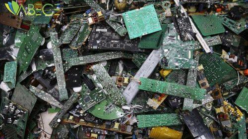 Elektronik Atıkları