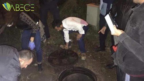Kanalizasyona Boşaltırken