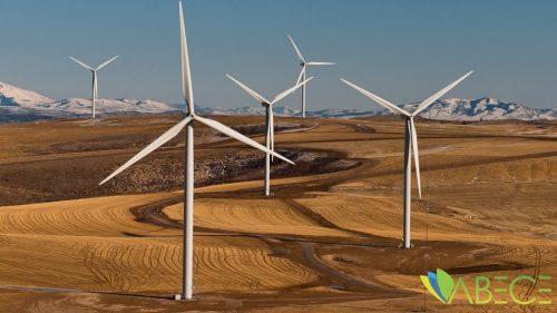 Rüzgarın Global Enerji Talebine