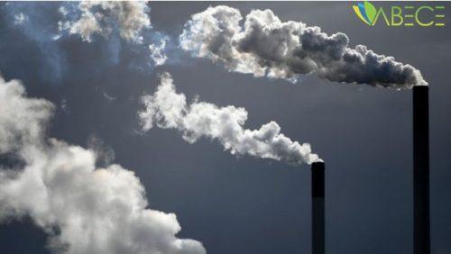 Küresel Karbon Emisyonlarının