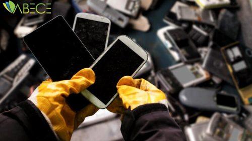 Teknolojik Atıklar